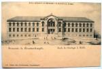 Κωνσταντινούπολη, Θεολογική σχολή Χάλκης