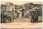 Κωνσταντινούπολη, παρέα γυναικών