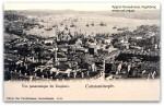 Κωνσταντινούπολη, πανοραμική όψη του Βοσπόρου